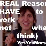 The REAL reason you HAVE to network (it's not what you think). VIDEO BLOG