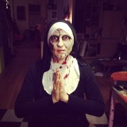 What I Learned from being a Zombie Nun Designated Dancer at Queer Slow Dance