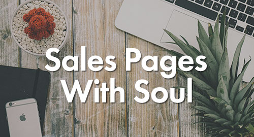 Sales-Pages-With-Soul