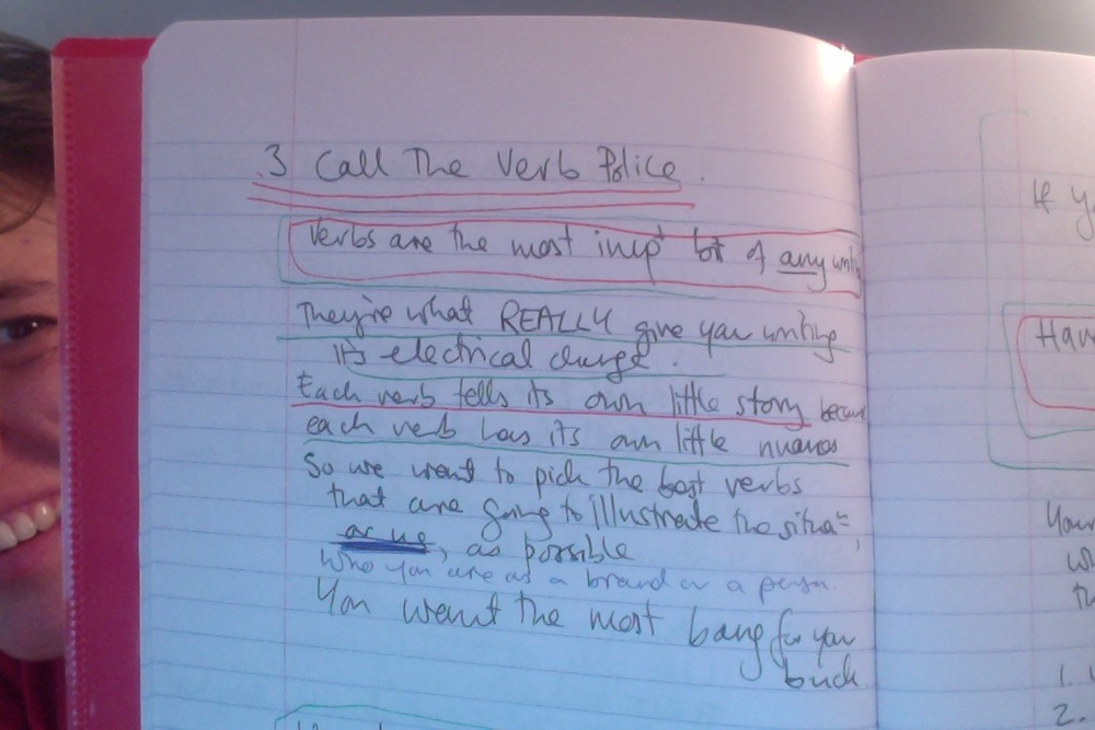 TMF project notes