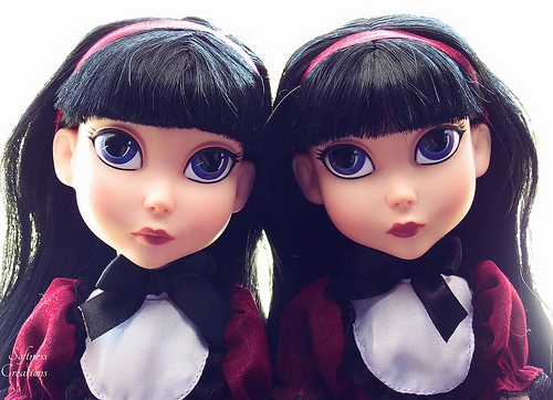 dolls friends