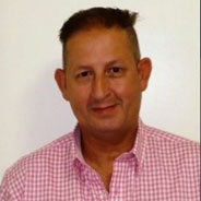 Wayne Hendry, Account Manager and Consultant