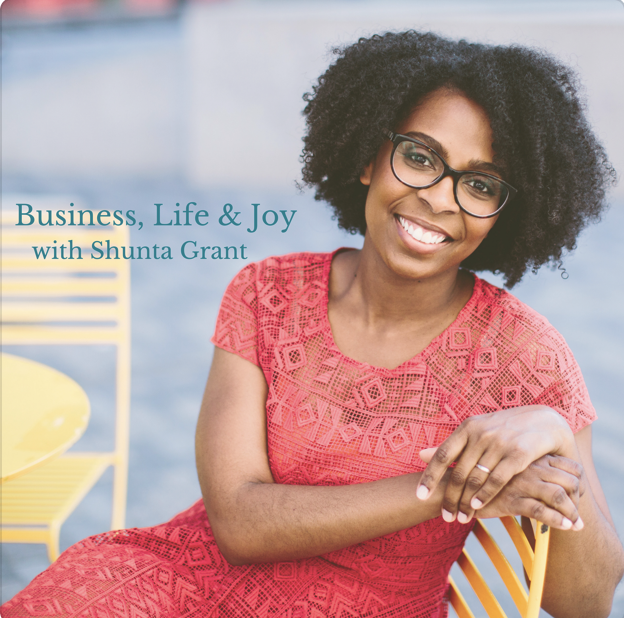 Cover Image od Shunta Grant's Business, Joy and Life podcast