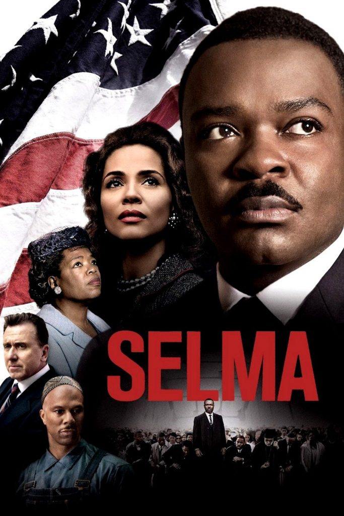 Cover of the Image Ava DuVernay's Selma